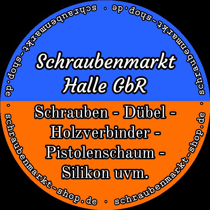 Schraubenmarkt Halle