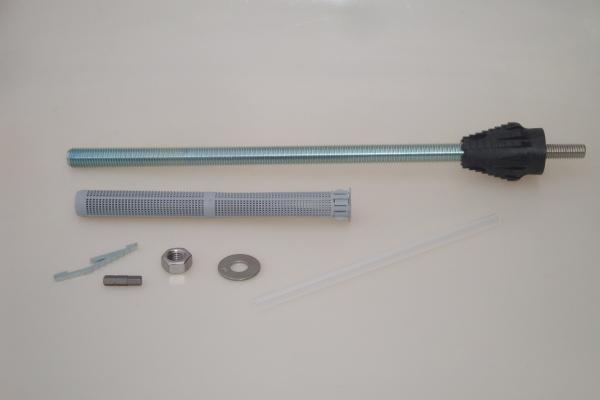 Fischer Thermax 16/170 M 12 verzinkt Wärmeverbundsystem Abstandsmontage